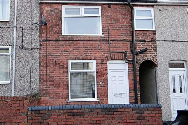 Thumbnail Terraced house to rent in Queen Street, Pilsley, Chesterfield
