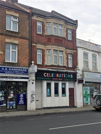 Thumbnail Property to rent in Boot Parade, High Street, Edgware