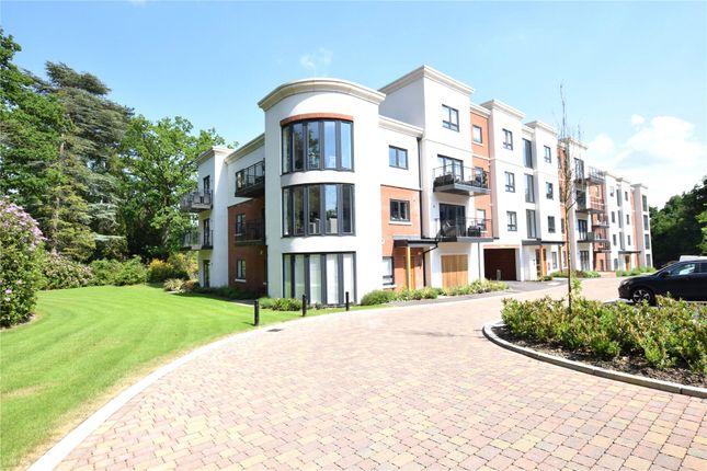 2 bed flat for sale in Queens Quarter, London Road, Binfield, Bracknell RG42