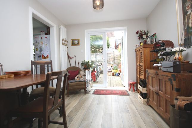 Dining Room of Greys Hill, Henley-On-Thames RG9