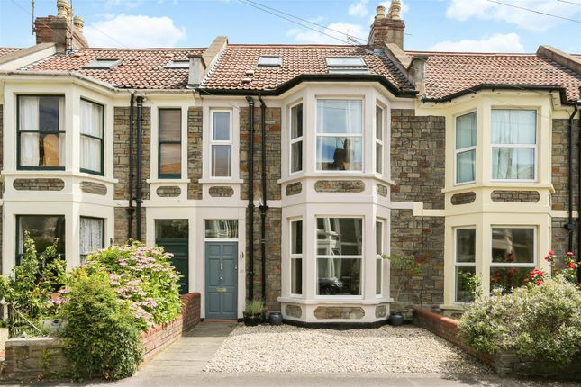 Thumbnail Property for sale in Brynland Avenue, Bishopston, Bristol