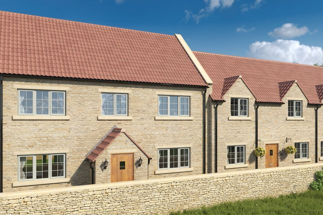 Thumbnail Property for sale in Church Farm, Rode, Rode