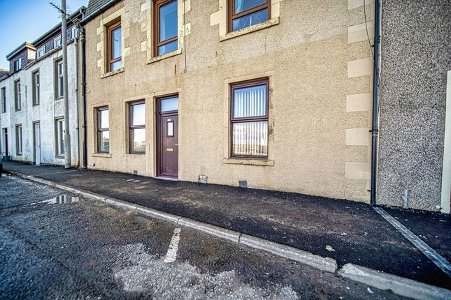1 bed flat for sale in Shore Street, Macduff, Banffshire AB44