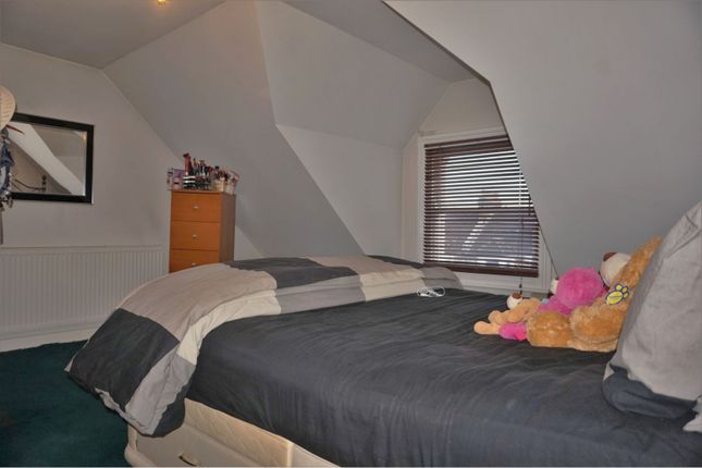 Bedroom Three of Ravenscroft Road, Beckenham BR3