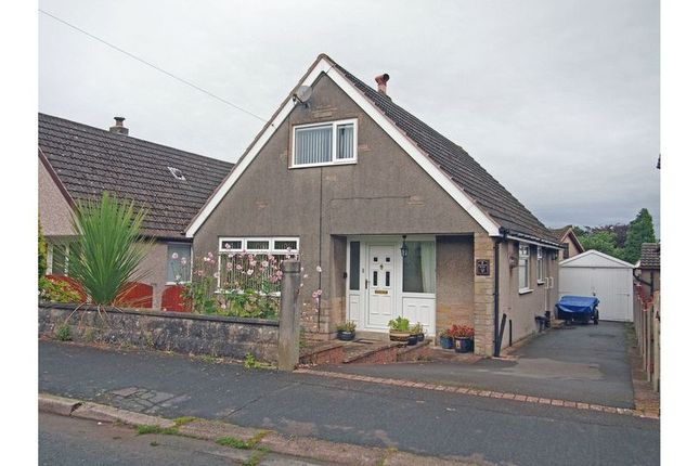 Thumbnail Detached bungalow for sale in Pinewood Avenue, Caton, Lancaster