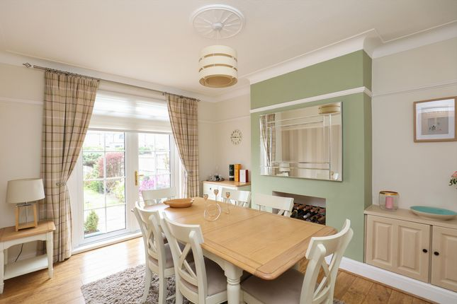 Dining Room of Greenhill Avenue, Sheffield S8