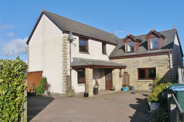 Thumbnail Detached house for sale in 7 Wilson Court, Kinross, Kinross-Shire