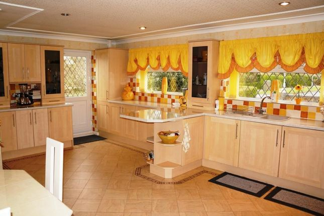 Thumbnail Detached house for sale in Chesterton Avenue, Thornaby, Stockton-On-Tees
