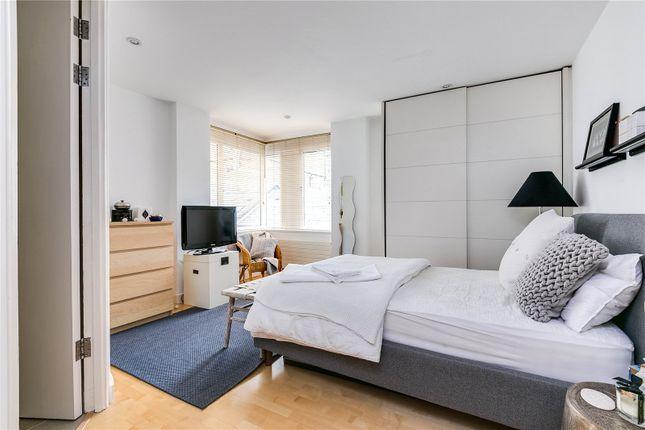 Bedroom 1 of Rose Court, 8 Islington Green N1