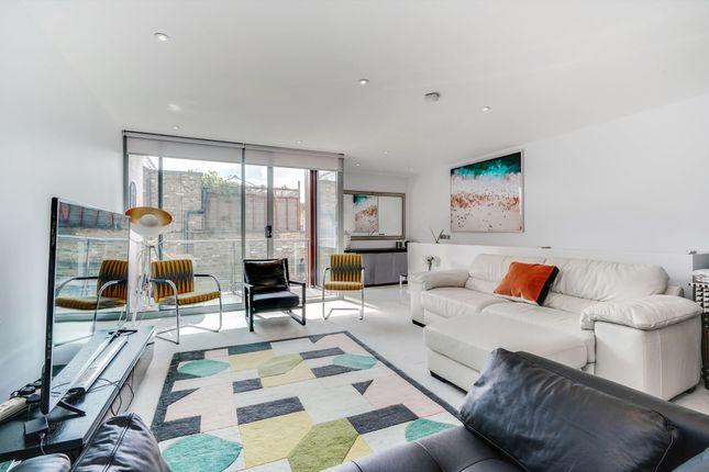 Thumbnail Terraced house for sale in Hewer Street, Ladbroke Grove, Kensington & Chelsea