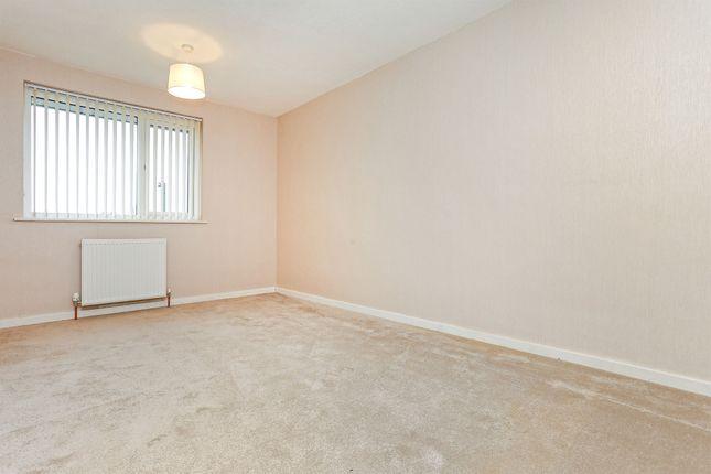 Bedroom One of Rowan Way, Chelmsley Wood, Birmingham B37