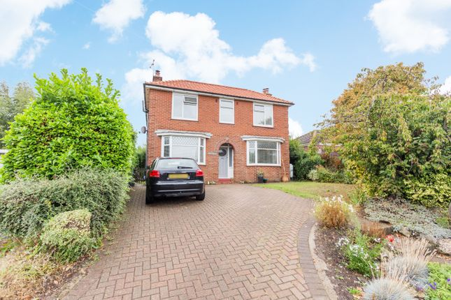 Thumbnail Detached house to rent in Poulders Road, Sandwich