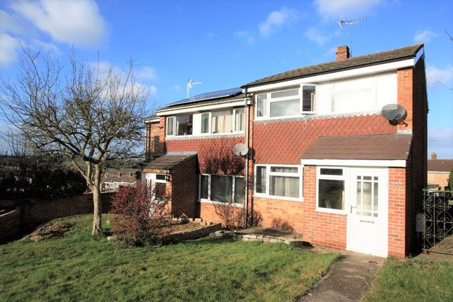 3 bed semi-detached house for sale in Windrush, Highworth