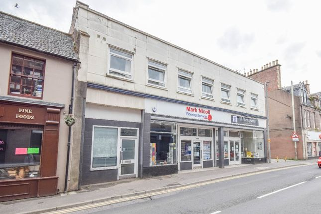 2 bed flat to rent in Cross Keys Close, Brechin, Angus DD9