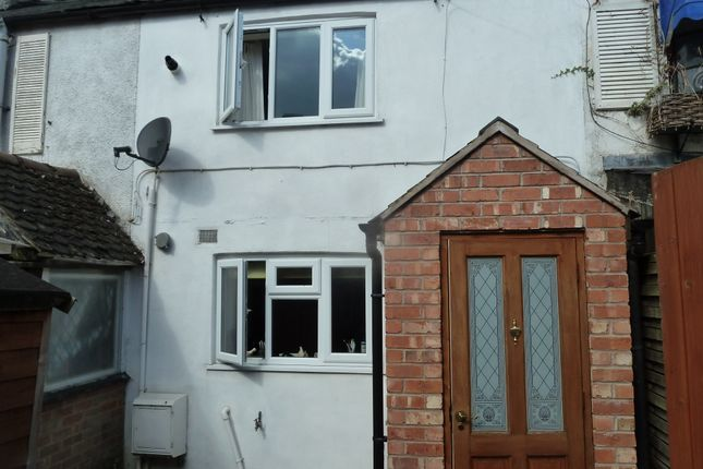 Thumbnail Cottage to rent in Countesthorpe Road, Cosby, Leicester