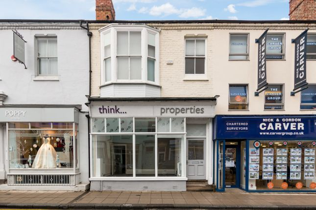 Thumbnail Office to let in Duke Street, Darlington, County Durham