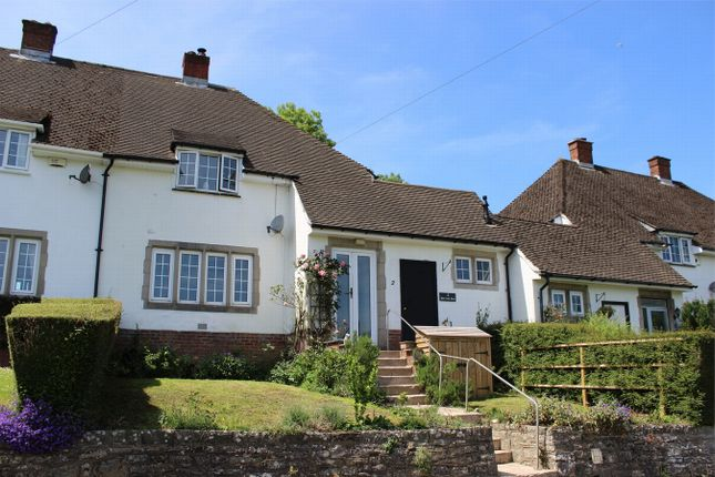 Thumbnail Semi-detached house for sale in The Green, Leckwith, Cardiff, South Glamorgan