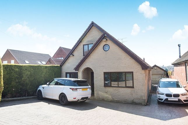 Detached house for sale in Rackford Road, North Anston, Sheffield