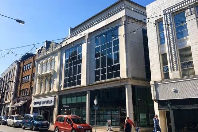 Thumbnail Property to rent in Victoria Street, Douglas, Isle Of Man