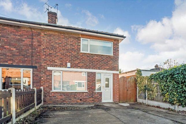 Thumbnail Semi-detached house to rent in Oban Road (MI), Beeston, Nottingham