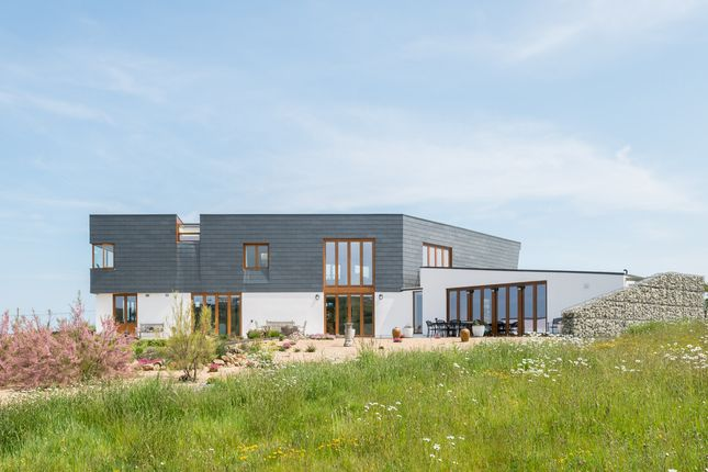 Thumbnail Detached house for sale in Warrenders, Fairlight, East Sussex