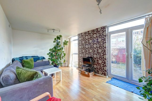 Thumbnail Terraced house to rent in Hanson Close, Balham