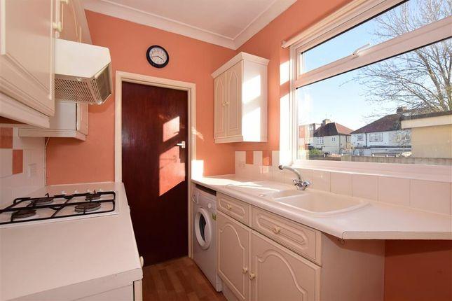 Kitchen of Link Way, Hornchurch, Essex RM11