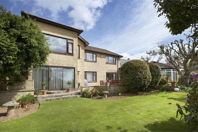 Thumbnail Detached house for sale in Woodgate Road, Liskeard