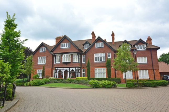Thumbnail Flat to rent in Kingswood Mansions, 15 Newton Park Place, Chislehurst