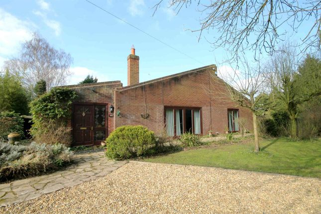 Thumbnail Detached house for sale in High Street, Grantchester, Cambridge