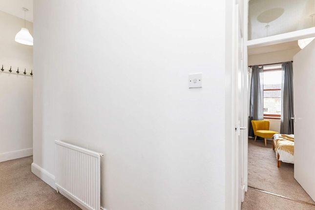 Hallway of Whitevale Street, Dennistoun, Glasgow G31