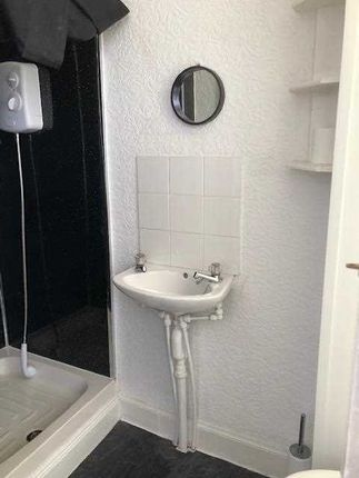 Shower Room of Greenhill Road, Rutherglen, Glasgow G73
