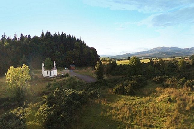 Thumbnail Land for sale in Drumterlie, Newton Stewart