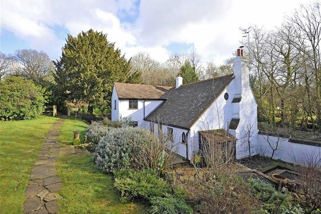 Thumbnail Cottage for sale in Northcote Lane, Guildford, Surrey