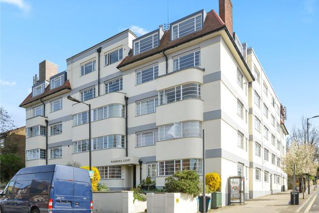 Thumbnail Flat for sale in Forest Hill Road, East Dulwich, London