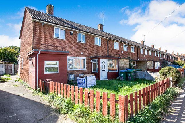 Thumbnail Flat to rent in Kendal Avenue, Southampton