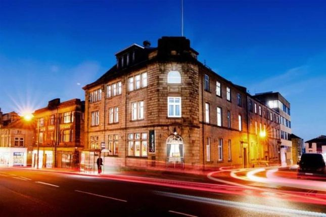 1 bed flat for sale in Courier House, Halifax, Yorkshire