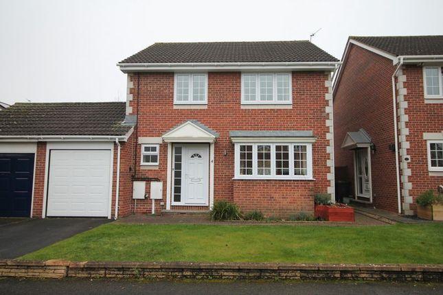 Thumbnail Detached house for sale in Tribune Place, Abbeymead, Gloucester