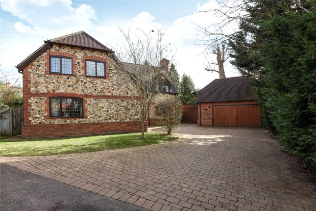 Thumbnail Property for sale in Vicarage Road, Reading, Berkshire