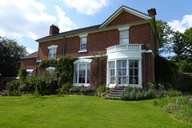 Thumbnail Detached house to rent in Great Ness, Shrewsbury