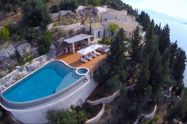Thumbnail Villa for sale in Katavolo, Corfu, Ionian Islands, Greece