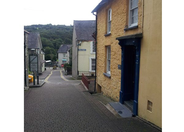 Thumbnail Cottage to rent in Wesley Hill, Llandysul, Ceredigion, West Wales