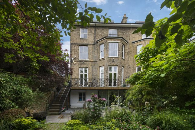 Thumbnail Semi-detached house for sale in Steeles Road, Belsize Park, London
