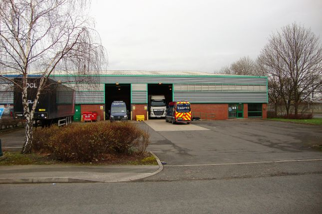 Thumbnail Light industrial to let in Willowbridge Way, Castleford