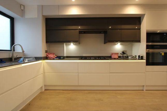 Thumbnail Terraced house to rent in 22C Bideford Avenue, Perivale, Greenford