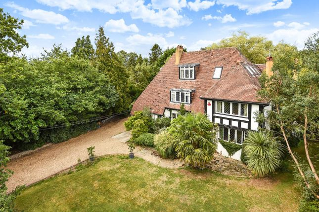 Thumbnail Detached house for sale in Wellhouse Lane, Keymer, Burgess Hill, West Sussex