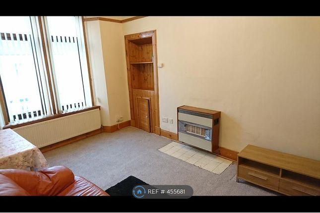Thumbnail Flat to rent in Alexandra Street, Kirkcaldy