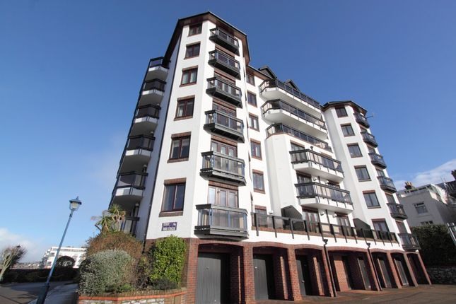 Thumbnail Flat to rent in Custom House Lane, Plymouth