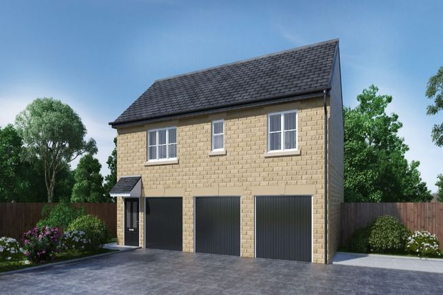 2 bed property for sale in Allerton Road, Bradford