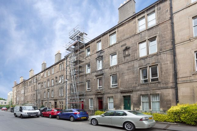 Thumbnail Flat to rent in Roseburn Place, Roseburn, Edinburgh